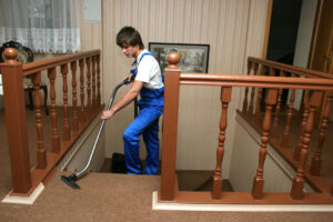 Hire a Bond Cleaner